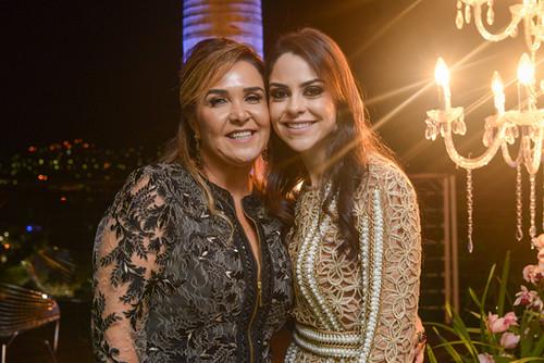 Vanda e a filha, Luisa