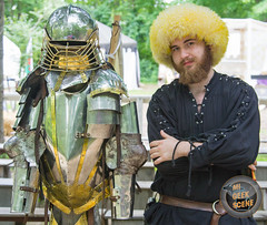 BlackRock Medieval Fest 2017 Part A 100