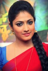 Indian Actress Haripriya Hot Sexy Images Set-2  (44)