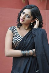 Indian Actress Haripriya Hot Sexy Images Set-2  (7)