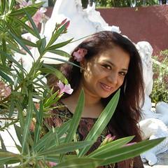 INDIAN KANNADA ACTRESS VANISHRI PHOTOS SET-1 (71)