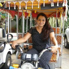 INDIAN KANNADA ACTRESS VANISHRI PHOTOS SET-1 (8)