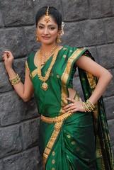 Indian Actress Haripriya Hot Sexy Images Set-2  (80)