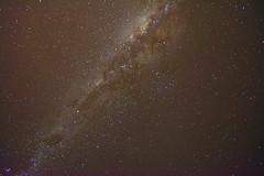 Simple Milky Way