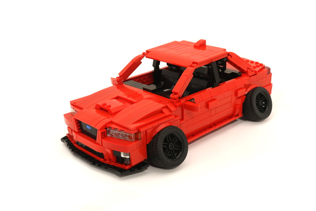 The World s newest photos of lego and subaru   Flickr Hive Mind Subaru WRX  Masked Builder  Tags  lego car moc subaru wrx forza  forzahorizon3