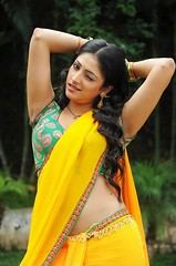 Indian Actress Haripriya Hot Sexy Images Set-1  (25)