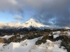 Emerging Mountain