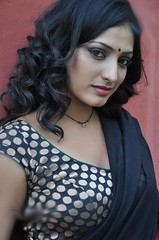 Indian Actress Haripriya Hot Sexy Images Set-2  (88)