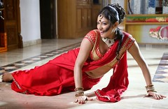 Indian Actress Haripriya Hot Sexy Images Set-2  (72)