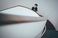 台中歌劇院|Laowa 7.5mm f/2.0