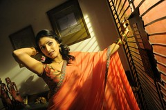 Indian Actress Haripriya Hot Sexy Images Set-2  (55)
