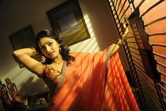 Indian Actress Haripriya Hot Sexy Images Set-2  (55)