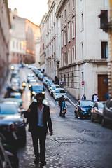 Rome | Prague 2017