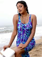 Indian Actress Haripriya Hot Sexy Images Set-1  (3)