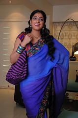 Indian Actress Haripriya Hot Sexy Images Set-1  (87)