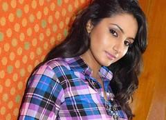 Indian Actress Ragini Dwivedi  Images Set-1   (53)