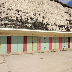 Rottingdean Beach Huts