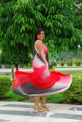 Indian Actress Ramya Hot Sexy Images Set-1 (3)