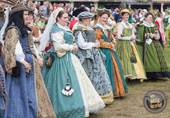 Michigan Renaissance Festival 2017 Revisited Sunday 42
