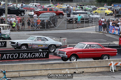 Old Time Drags-3
