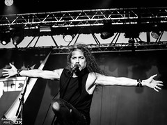 20170805 - Death Angel | VOA Fest