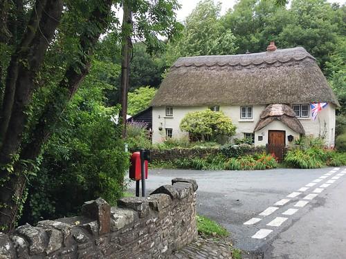 Spekes Valley Cottage