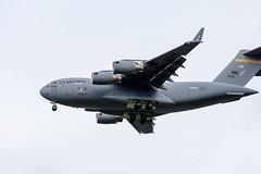 Boeing C-17A Globe Master III