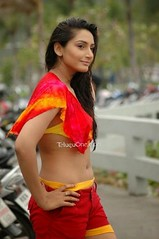 Indian Actress Ragini Dwivedi  Images Set-1   (23)