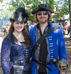 Michigan Renaissance Festival 2017 Revisited Sunday 67