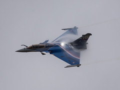 French Air Force Rafale C RIAT 2017