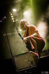 20170819 - Ty Segall @ Festival Vodafone Paredes de Coura 2017