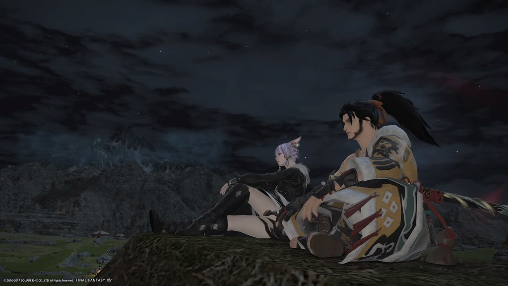The Worlds Best Photos Of Azim And Ffxiv Flickr Hive Mind