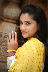 Indian Actress Ramya Hot Sexy Images Set-1 (85)