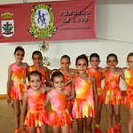 XXVII Gala Santa Cruz de la Zarza