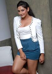 Indian Actress Ragini Dwivedi  Images Set-1   (65)