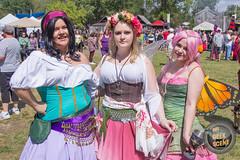 Michigan Renaissance Festival 2017 Revisited Sunday 61
