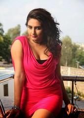 Indian Actress Ragini Dwivedi  Images Set-1   (31)