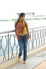 Indian Actress Ramya Hot Sexy Images Set-1 (9)