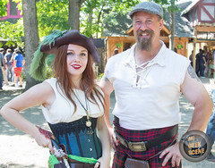 Michigan Renaissance Festival 2017 Revisited Saturday 22
