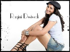 Indian Actress Ragini Dwivedi  Images Set-1   (47)
