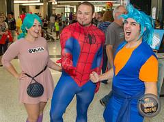 Capital City Comic Con 2017 13
