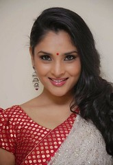 Indian Actress Ramya Hot Sexy Images Set-1 (58)