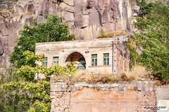 Kayseri Stone House