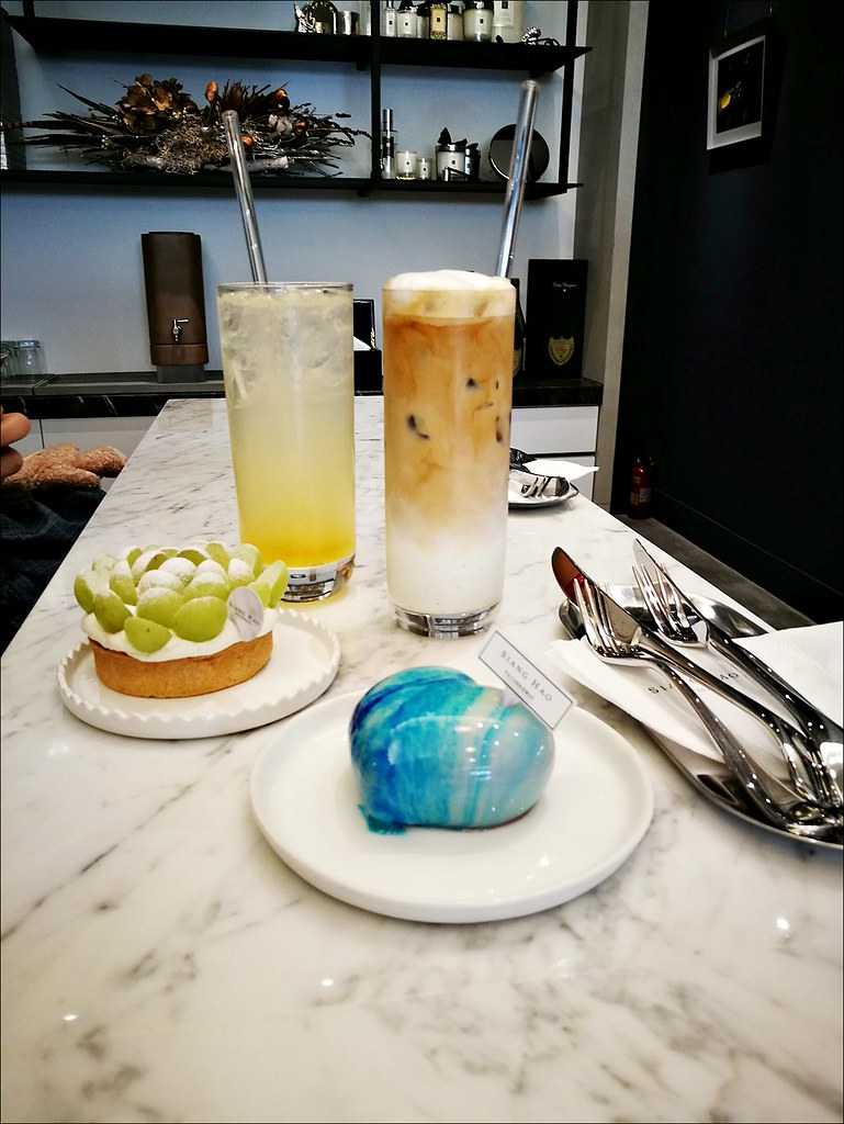 SIANG HAO PATISSERIE Desserts 手作甜點