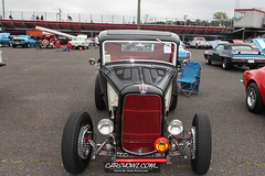 Old Time Drags-106
