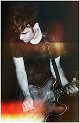 Robert Levon Been / Black Rebel Motorcycle Club