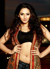 Indian Actress Ragini Dwivedi  Images Set-1   (68)