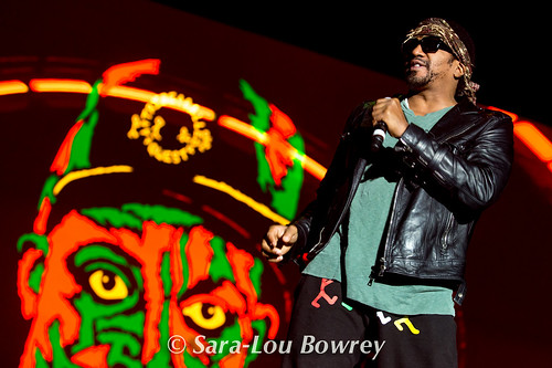 A Tribe Called Quest at Bestival 2017