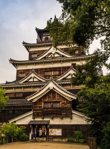 Hiroshima- Japon