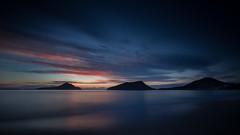 Shaol Bay Sunrise